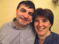 Sue & Chris Monckton-Rickett